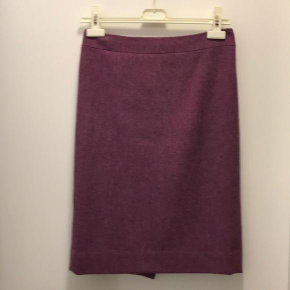 J. Crew Dresses & Skirts - J.Crew No. 2 Pencil Skirt
